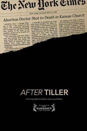 After Tiller 2013