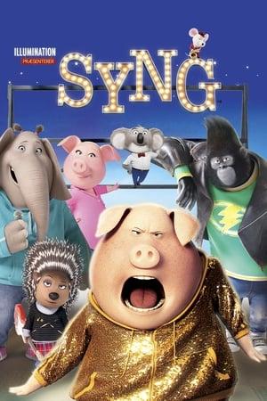 Canta / Sing / Ven y canta (2016)