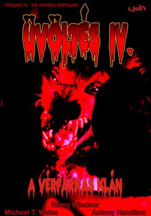 Howling IV: The Original Nightmare 1988