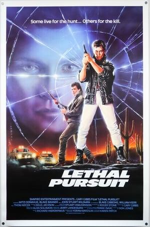 Lethal Pursuit 1988