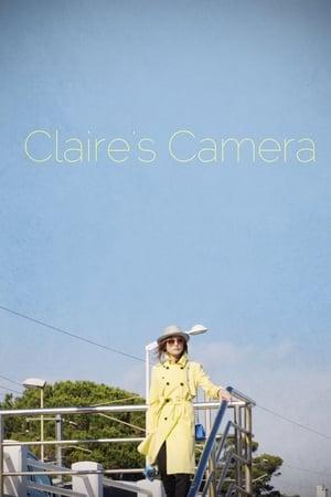 La caméra de Claire