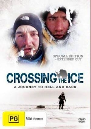 Crossing the Ice - A journey to hell and back 2012