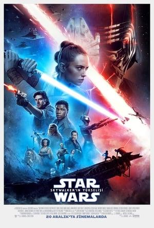 top movies - Yıldız Savaşları: Skywalker'ın Yükselişi