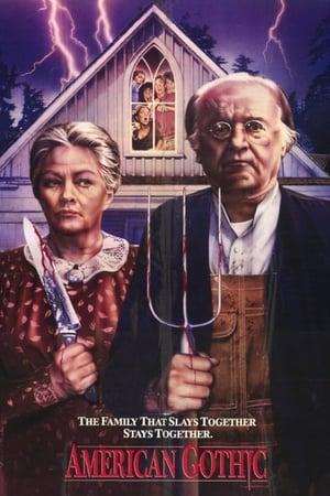 American Gothic 1987