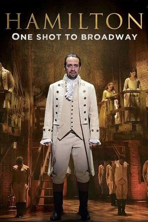 Hamilton: One Shot to Broadway 2017