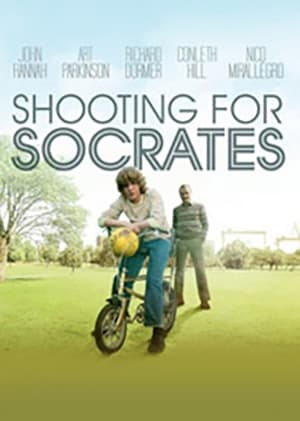 Shooting for Socrates 2014