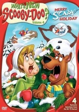 A Scooby-Doo! Christmas 2002