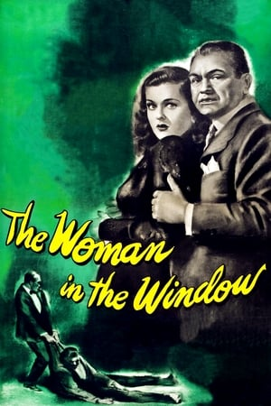 The Woman in the Window 1944