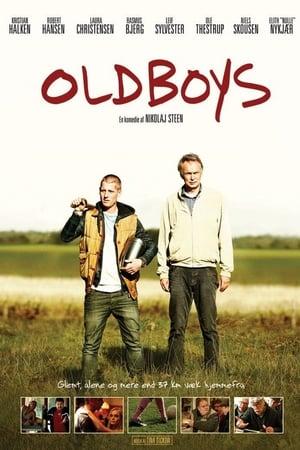 Oldboys 2009