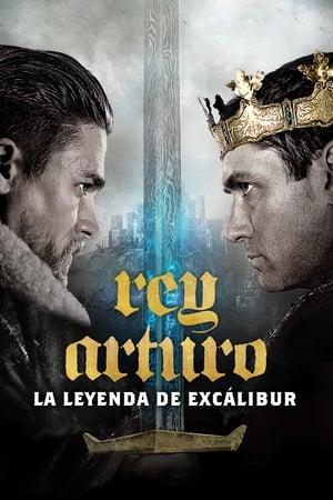 Rey Arturo – La leyenda de Excalibur