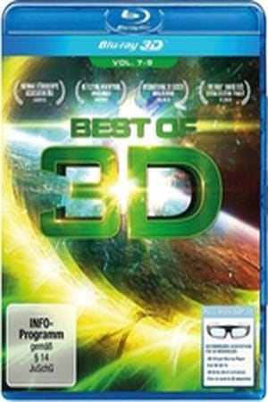 Best Of 3D Vol 7-9 (2013)