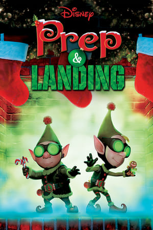 Prep & Landing 2009