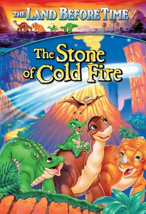 The Land Before Time VII: The Stone of Cold Fire 2000
