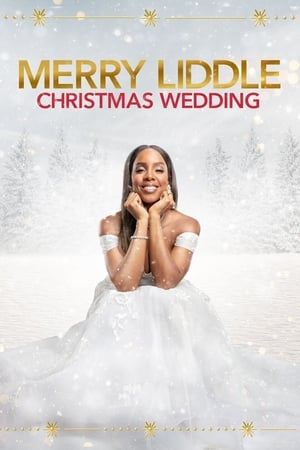Merry Liddle Christmas Wedding 2020