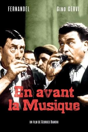 En avant la musique (1963)
