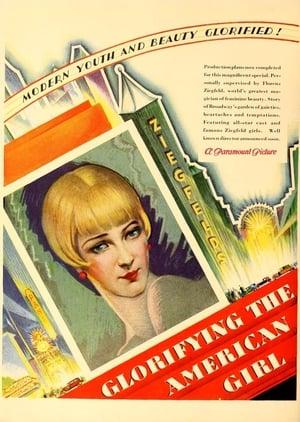 Glorifying the American Girl 1929