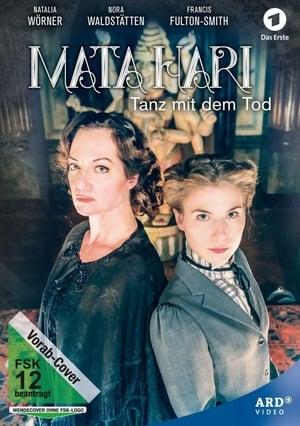 Mata Hari und Mademoiselle Docteur (2017)