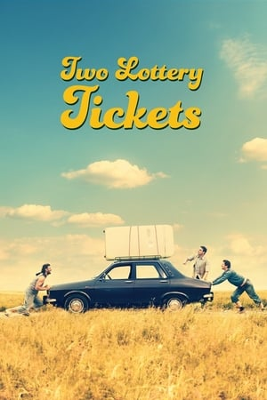 Two Lottery Tickets 2016