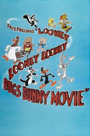 The Looney, Looney, Looney Bugs Bunny Movie 1981