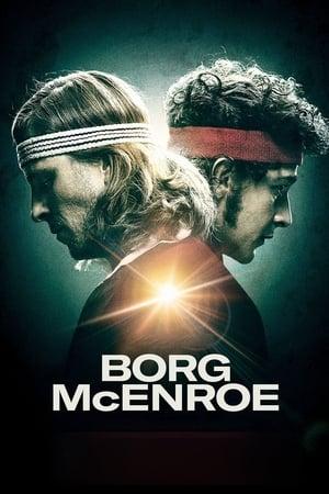 Borg vs McEnroe 2017