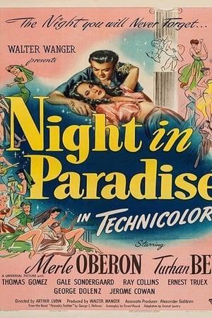 Night in Paradise 1946