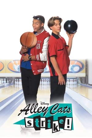 Alley Cats Strike 2000