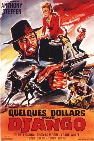 Quelques dollars pour Django (1966)
