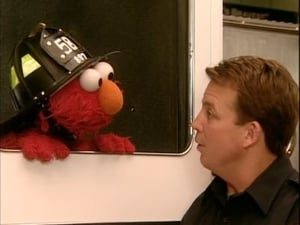 Backdrop image for Elmo Visits The Firehouse