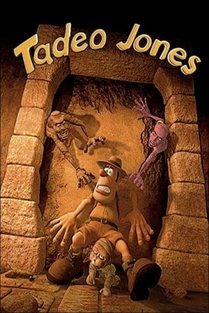 Tad Jones (2004)