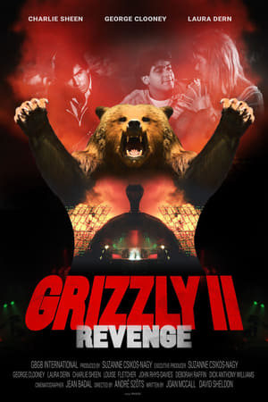 Grizzly II: Revenge 2021
