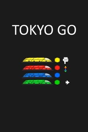 Tokyo Go (2013)