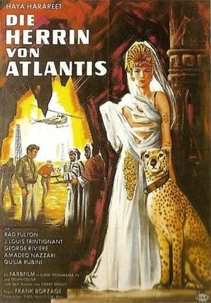 Queen of Atlantis (1932)