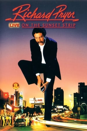 Richard Pryor: Live on the Sunset Strip 1982