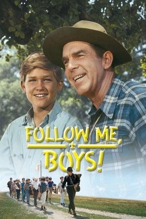 Follow Me, Boys! 1966