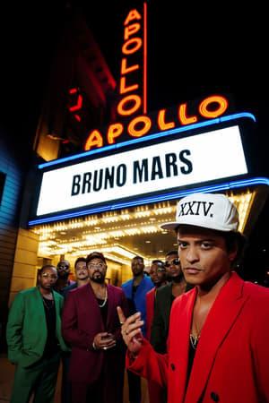 Bruno Mars: 24K Magic Live at the Apollo 2017