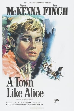 A Town Like Alice 1956