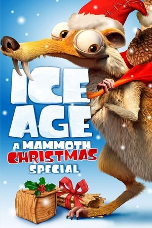 Ice Age: A Mammoth Christmas 2011
