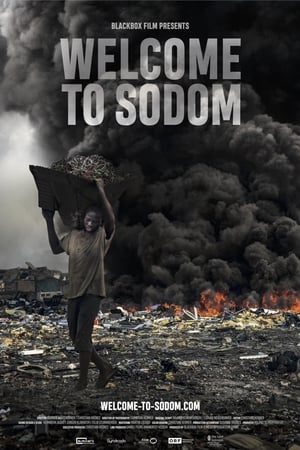 Welcome to Sodom 2018