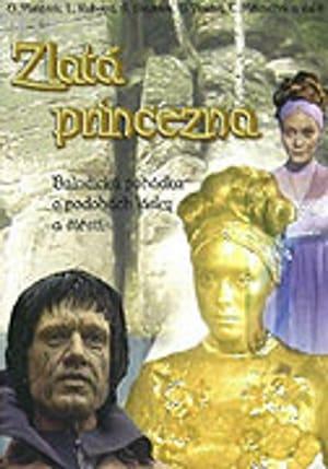 Zlatá princezna (2005)