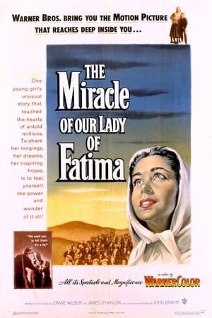 The Miracle of Our Lady of Fatima 1952