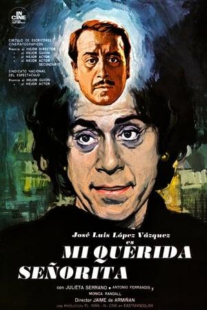 My Dearest Senorita (1972)