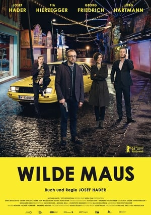 Wild Mouse (2017)