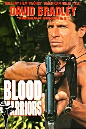 Blood Warriors 1993