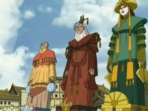 S2-E5: Avatar Day