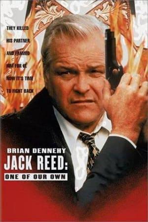 Jack Reed - L'Un Des Nôtres