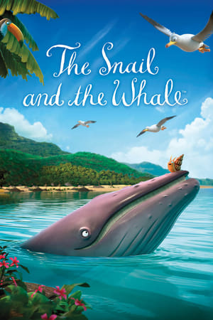 La Baleine et l'escargote
