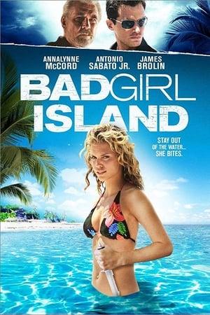 Bad Girl Island 2007