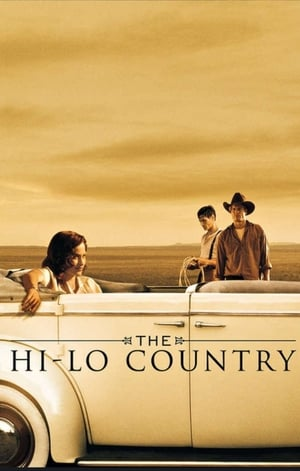 The Hi-Lo Country 1998
