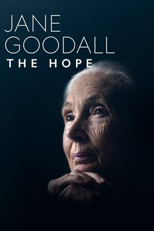 Jane Goodall: The Hope 2020