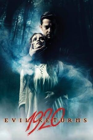 1920: Evil Returns 2012
